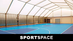 SPORTSPACE - SALLES SPORTIVES