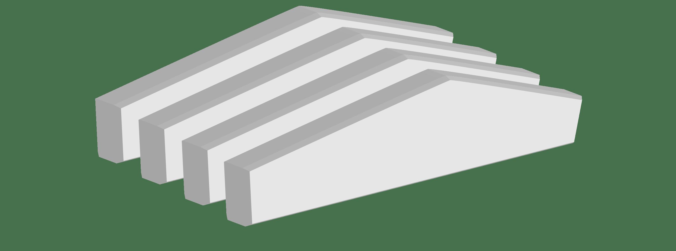 Structures en acier