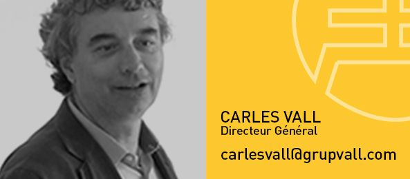Carles Vall Signature