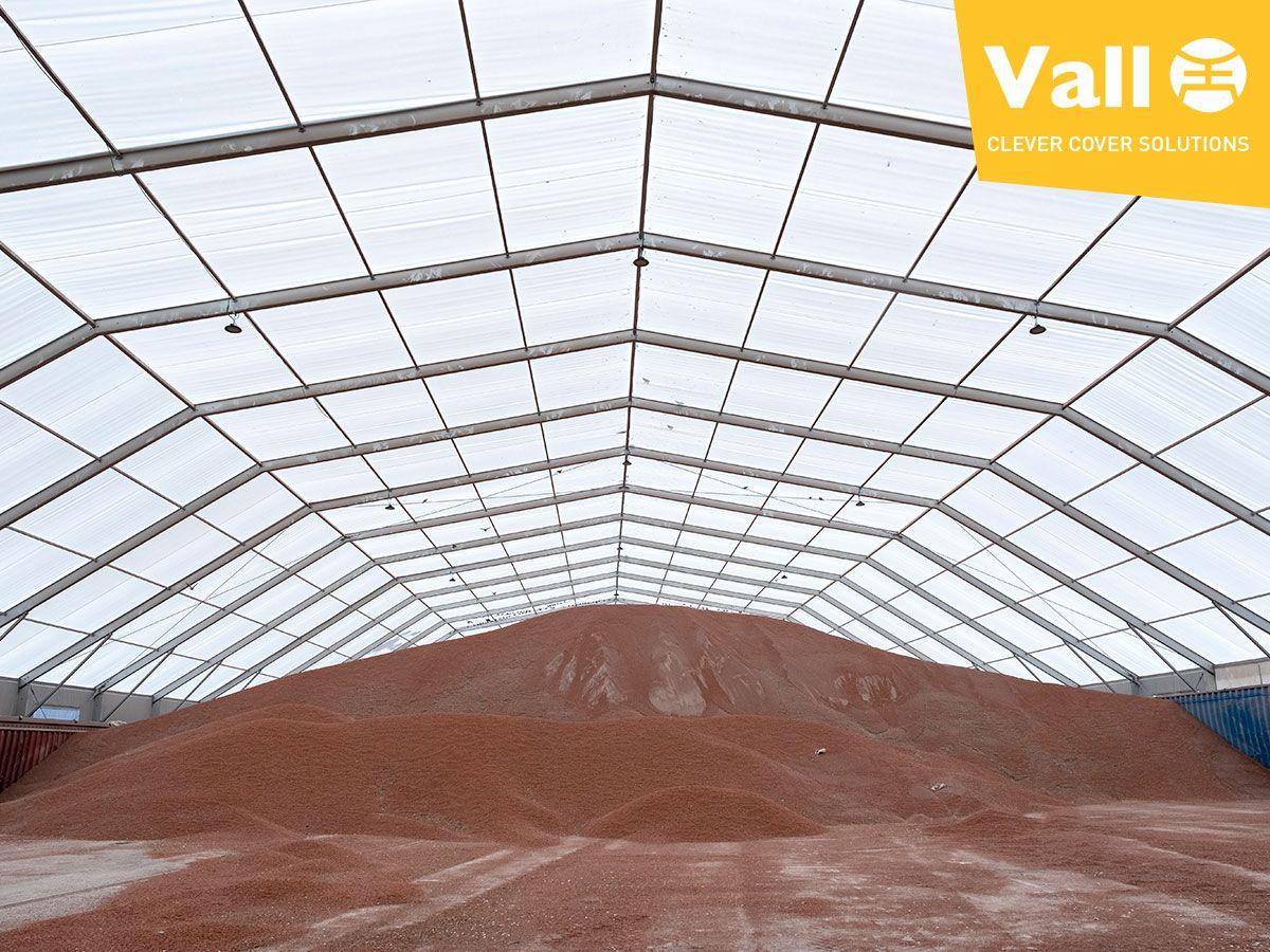 Les propriétés incontournables pour un entrepôt de grains